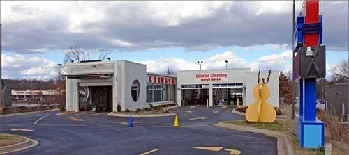 Car Wash Jobs In St Louis Mo